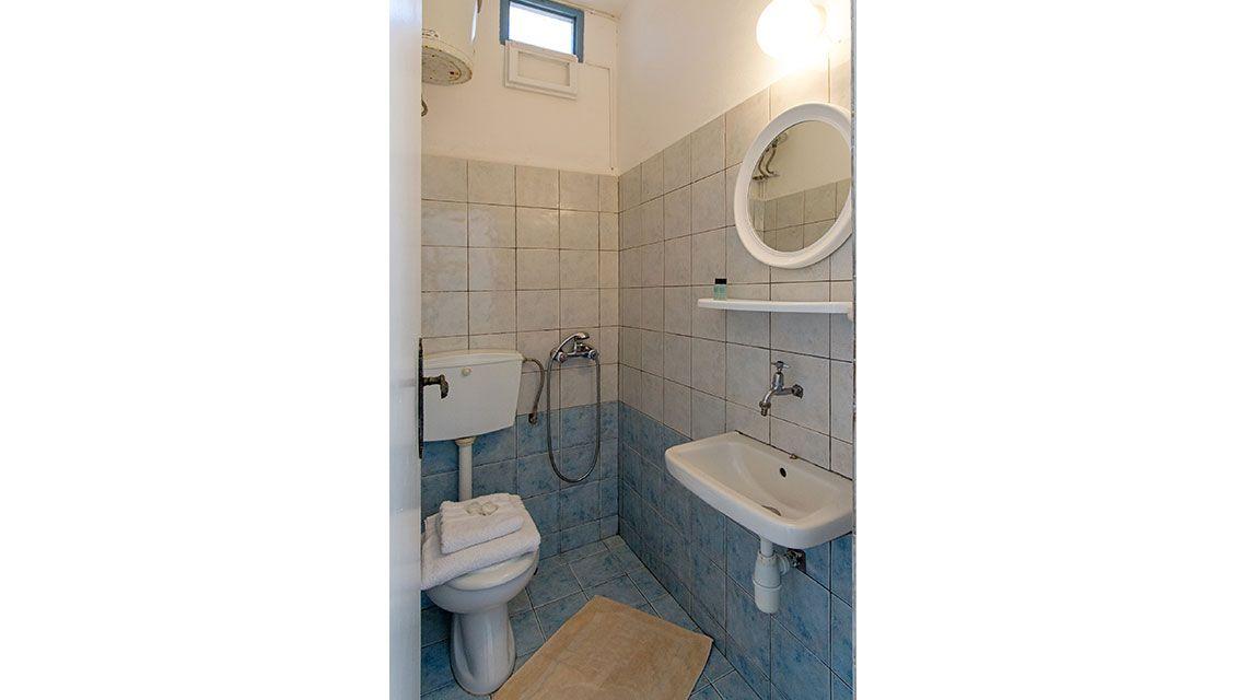 Classic Double Room Folegandros Perigiali