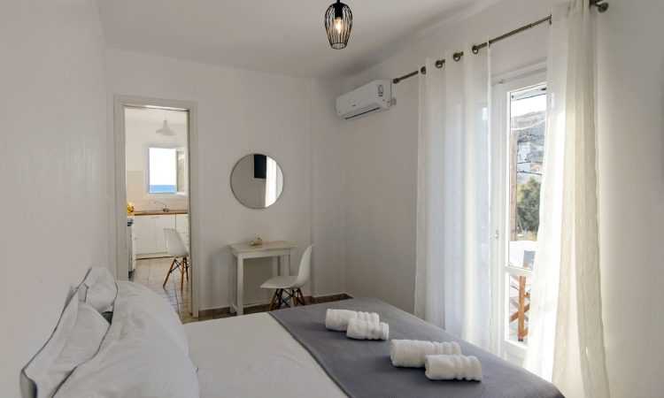Perigiali Folegandros Family Apartment
