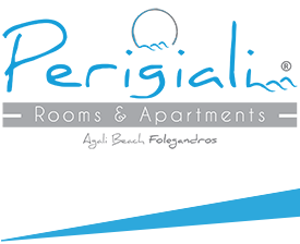 Perigiali Rooms & Apartmens Folegandros